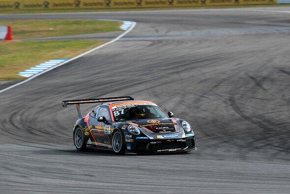 raceunion Huber Racing fuhr vor 152.000 Zuschauern am Wochenende - Foto: Gruppe C GmbH