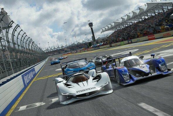 Gran Turismo Sport schickt die Spieler erneut ins virtuelle Rennen - Foto: Sony