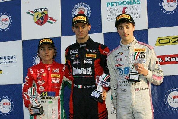 Formel 4 Italien