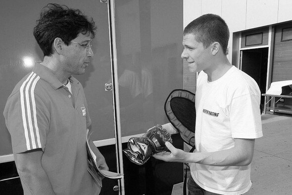 Stefan Bradl holte alle seine sieben Siege in der Kiefer-Mannschaft - Foto: Kiefer Racing