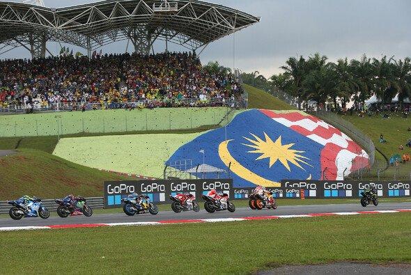 Der Malaysia GP der MotoGP-Saison 2020 steht weiter auf der Kippe - Foto: Repsol