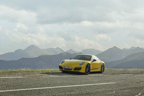 Der neue 911 Carrera T ist wieder puristischer - Foto: Porsche