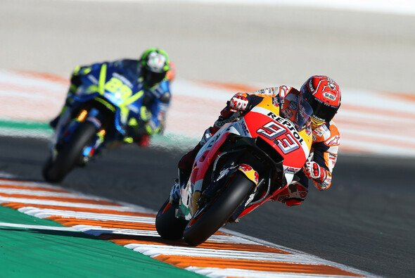 Marquez holte sich in Valencia MotoGP-Titel Nummer vier - Foto: Repsol