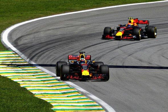In Brasilien kassierte Red Bull einen Rückschlag - Foto: Red Bull