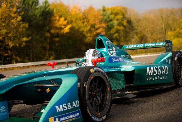 Foto: Andretti