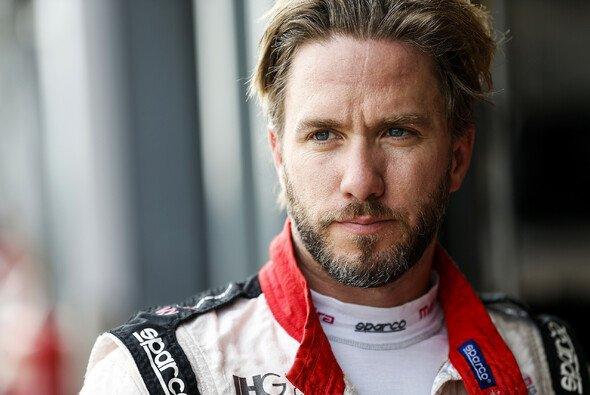 Nick Heidfeld gehört zu den Pionieren der jungen Formel-E-Rennserie - Foto: FIA Formula E