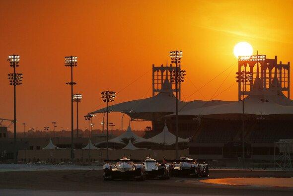 Die WEC-Saison 2020 endet eine Woche früher als ursprünglich angedacht - Foto: Porsche