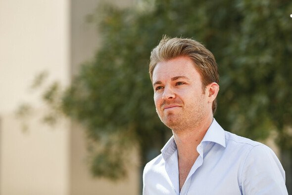 Nico Rosberg wird sich in der Formel-1-Saison 2018 die Expertenrolle bei RTL mit Timo Glock teilen - Foto: LAT Images