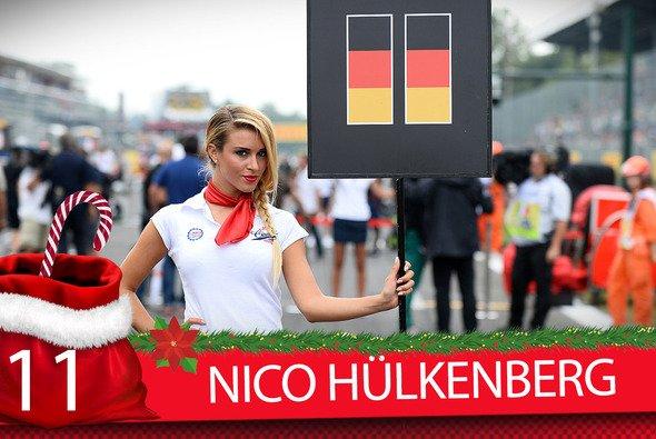 Nico Hülkenbergs Saisonrückblick - Foto: Motorsport-magazin.com