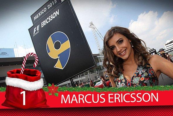 Marcus Ericsson zeigte in der Formel-1-Saison 2017 auch für Sauber-Verhältnisse etwas zu wenig - Foto: Motorsport-magazin.com