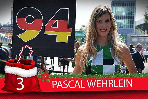 Pascal Wehrlein hatte seinen Teamkollegen meist im Griff - Foto: Motorsport-magazin.com