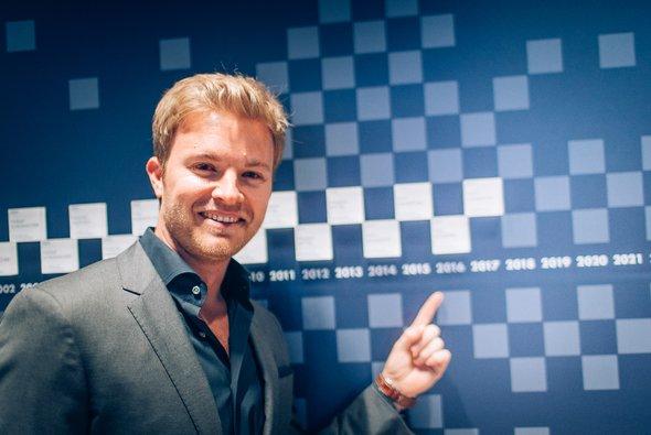 Nico Rosberg hat seine ersten TV-Einsätze für RTL verraten - Foto: Josef Schilcher/PR
