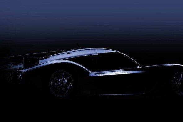 Eine Studie des Toyota GR Super Sport Concept - Foto: Toyota