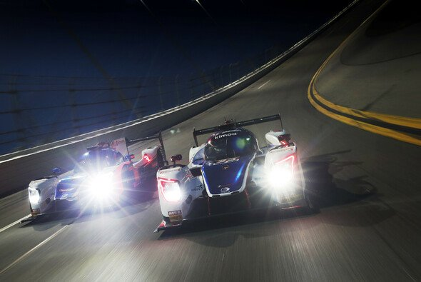 Foto: United Autosports