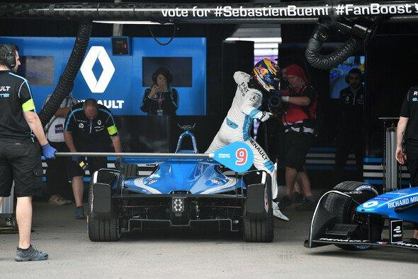 Der Autowechsel zur Rennmitte gehört nächste Saison der Vergangenheit an - Foto: LAT Images