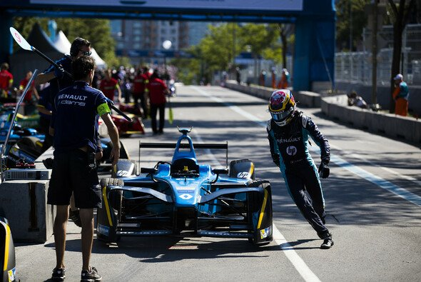 Ab der nächsten Saison gibt es keine Autowechsel mehr in der Formel E - Foto: LAT Images