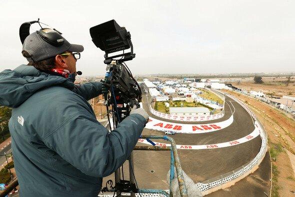 Formel-E-Fans in Japan können die Rennen ab sofort live auf Twitter streamen - Foto: LAT Images