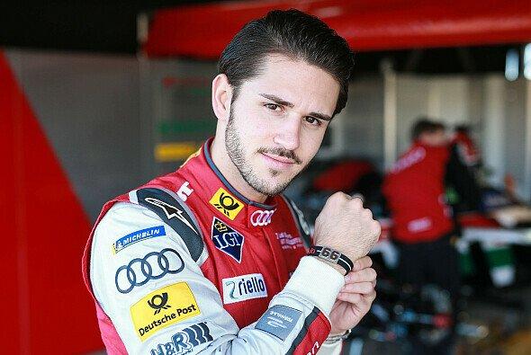 Daniel Abt peilt nach Mexiko den nächsten Formel-E-Sieg an - Foto: Audi Sport