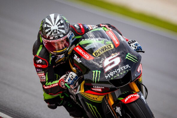 Johann Zarco lag beim Auftakt in den Top-10 - Foto: gp-photo.de/Ronny Lekl