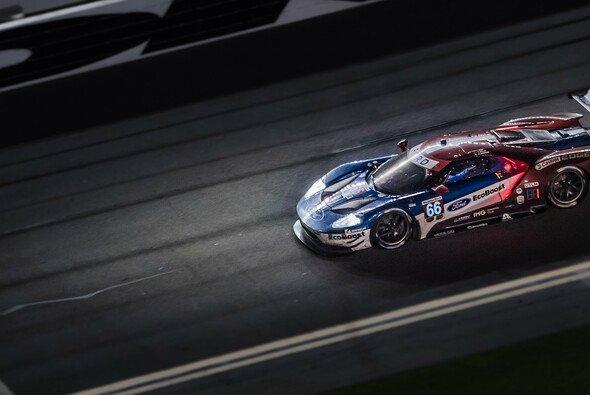 Auch Ford spricht sich für einheitliche Prototypen-Regeln aus - Foto: Rolex