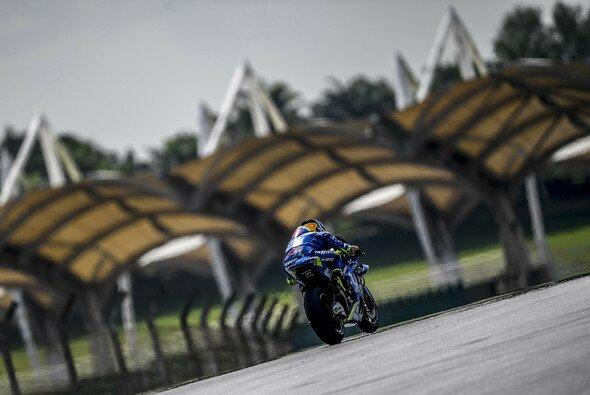 Wie wird das Wetter auf dem Sepang International Circuit? - Foto: Suzuki