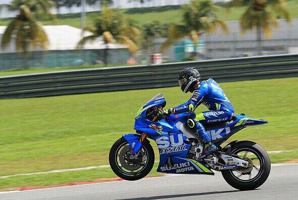Die MotoGP fährt ihr vorletztes Saisonrennen in Malaysia - Foto: LAT Images