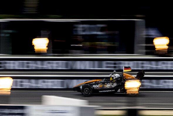 Beim Race of Champions duellieren sich die Besten der Besten - Foto: Race of Champions