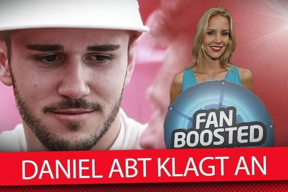 Daniel Abt regt sich tierisch über den Formel-E-Fanboost auf - Foto: Motorsport-Magazin.com