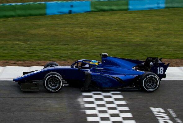Die Formel 2 bekommt für 2018 ein vollkommen neues Auto - Foto: FIA Formula 2