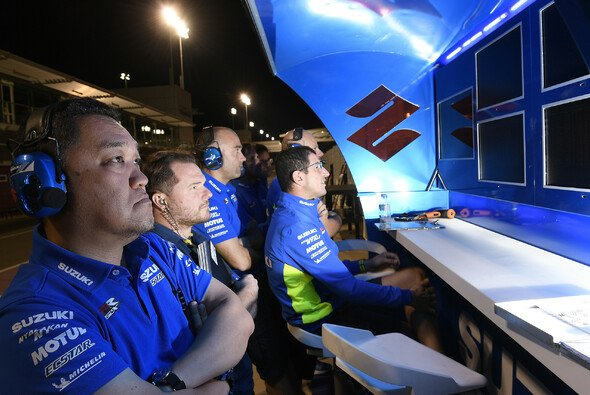 Suzuki besetzt den Teamchefposten intern nach - Foto: Suzuki