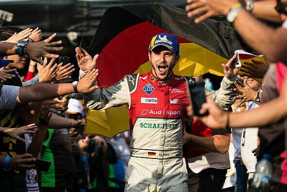 Foto: Audi Sport
