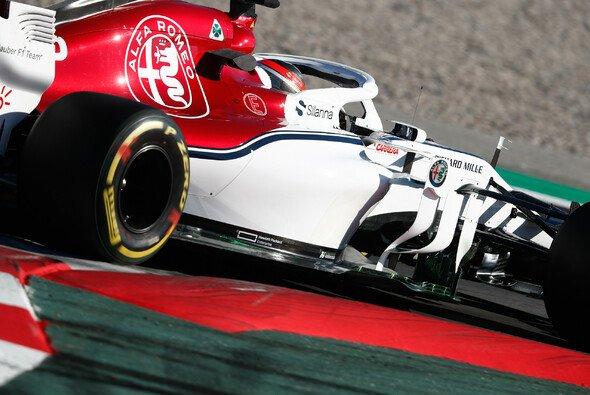 Sauber-Teamchef Frederic Vasseur hat in der Formel 1 große Pläne mit Alfa Romeo - Foto: LAT Images