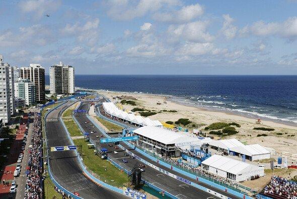 Punta del Este ersetzt in dieser Saison das geplante Rennen in Brasilien - Foto: LAT Images