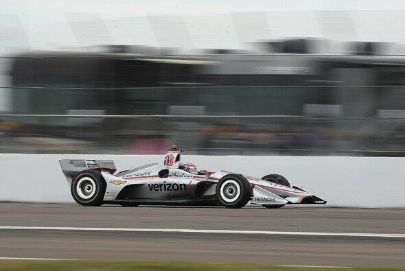 Will Power gewinnt zum ersten Mal das Indy 500 - Foto: IndyCar