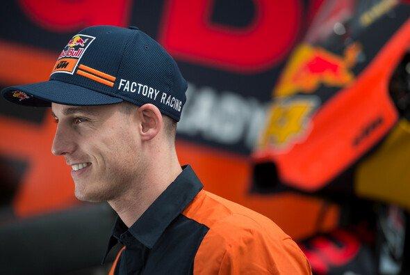 Pol Espargaro bleibt KTM für weitere zwei Jahre treu - Foto: KTM