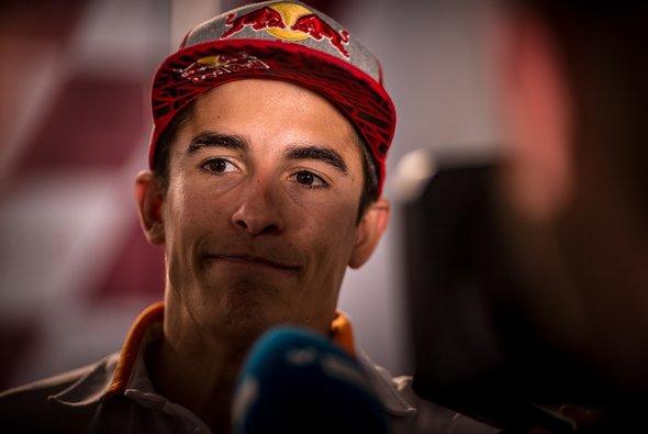 Marc Marquez hat nach dem Argentinien-GP großen Erklärungsbedarf - Foto: Ronny Lekl