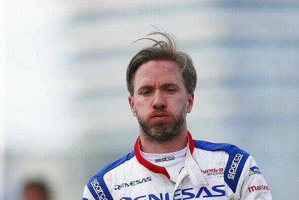Nick Heidfeld verpasste zuletzt viermal in Folge die Punkteränge in der Formel E - Foto: LAT Images
