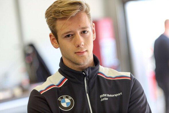 Dennis Marschall steht vor seinem dritten Jahr in der Speed Academy - Foto: BMW Motorsport