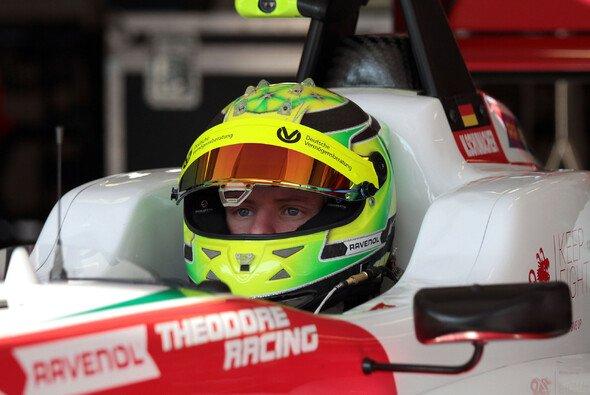 Mick Schumacher startet 2018 wieder für Prema in der Formel 3 EM - Foto: Gabor Magyar