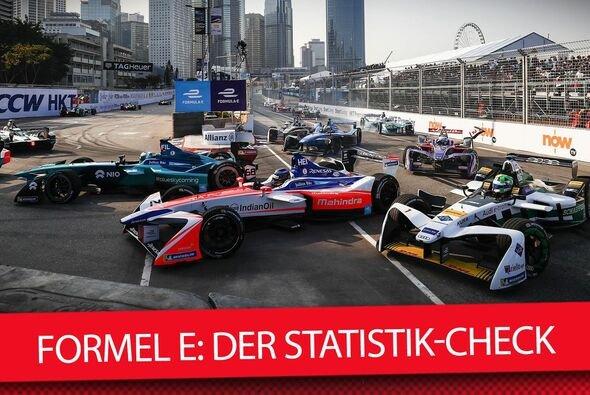 6 von 12 Rennen in der Formel-E-Saison 2017/18 sind vorbei - Foto: Motorsport-Magazin.com