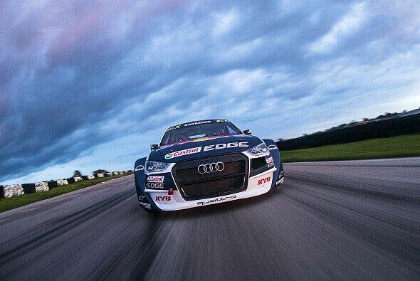 Foto: EKS Audi Sport