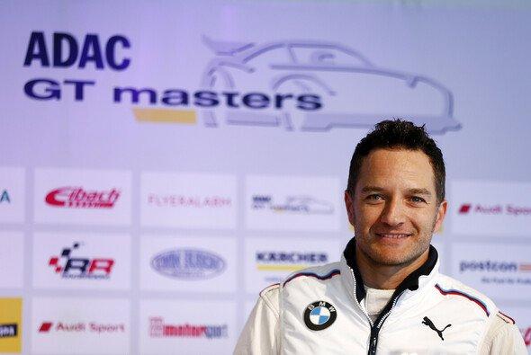 Timo Scheider startet für das BMW Team Schnitzer - Foto: ADAC GT Masters