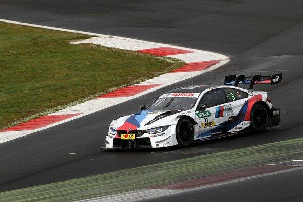 Die neuen DTM-Autos haben etwa ein Drittel weniger Abtrieb als 2017 - Foto: BMW Motorsport