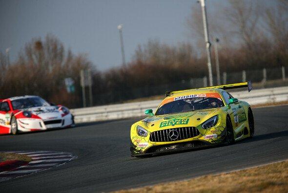 Auch im ADAC GT Masters wieder dabei: Maximlian Götz - Foto: Gruppe C Photography