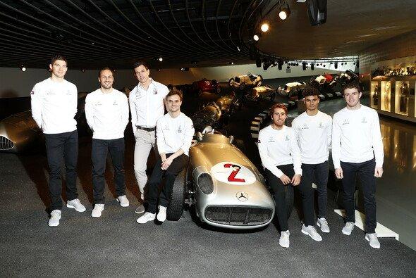 Mercedes steigt nach 2018 aus der DTM aus - Foto: Daimler AG