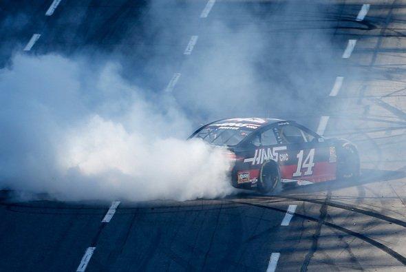 Foto: NASCAR