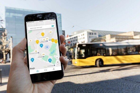 BMW und Daimler wollen dafür sorgen, dass Mobilität in Zukunft einfacher wird - Foto: Daimler AG