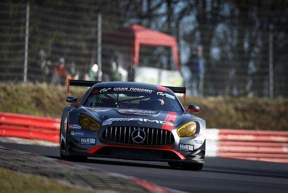 Dominik Baumann ist bestens vorbereitet für die 24h Nürburgring - Foto: Gruppe C Photography