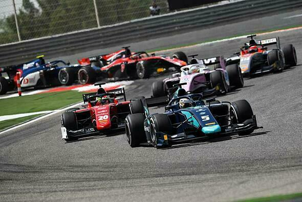 Foto: Formula 2