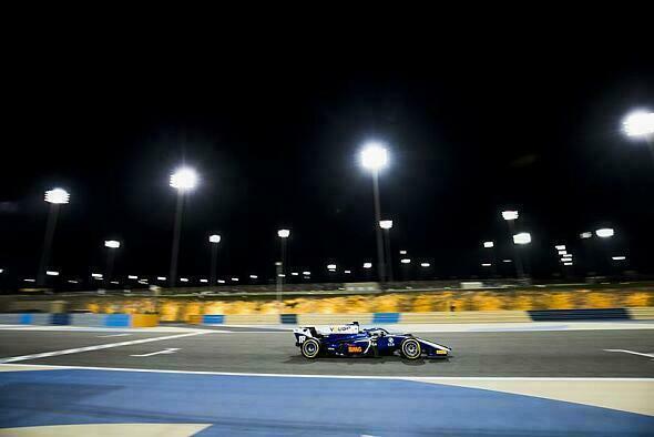 Die Formel 2 wird ihre Saison in Bahrain beenden - Foto: Formula 2